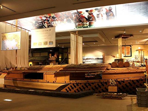 琵琶湖博物館 (16)