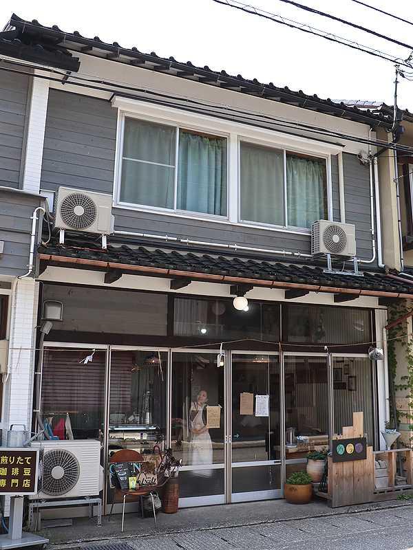 Cafe ハッカ (19)