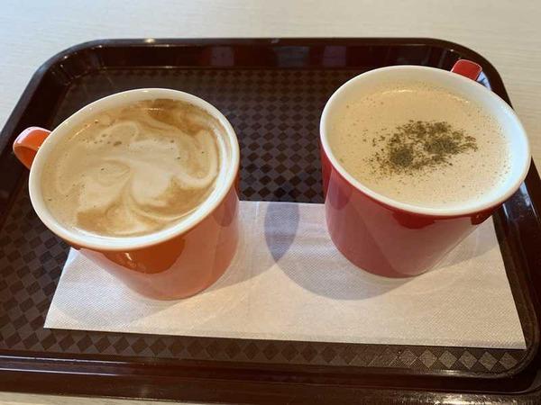 カフェ・アルコ ピッコロ (2)