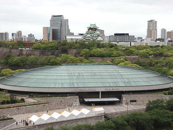 ニューオータニ大阪 (12)