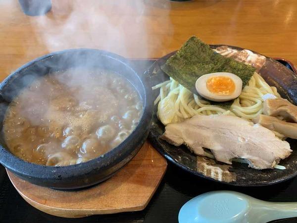 札幌 海老麺舎 (11)