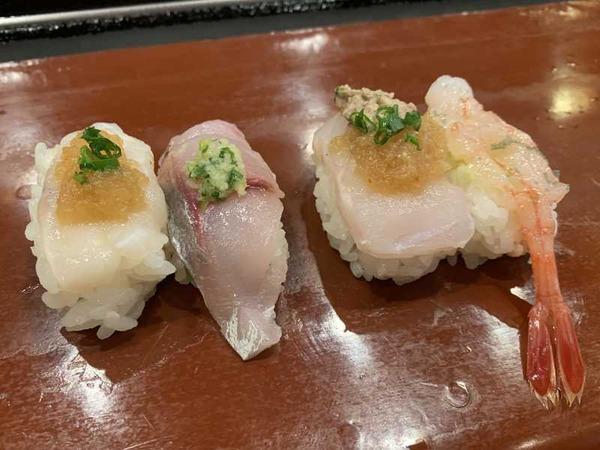 たぬき寿司 (6)