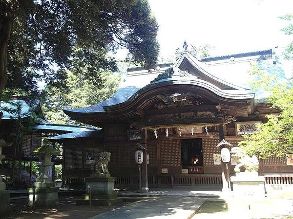 三國神社 (6)