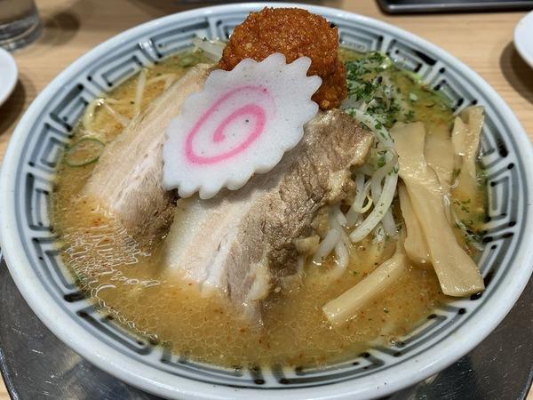 ちゃーしゅうや武蔵 (11)