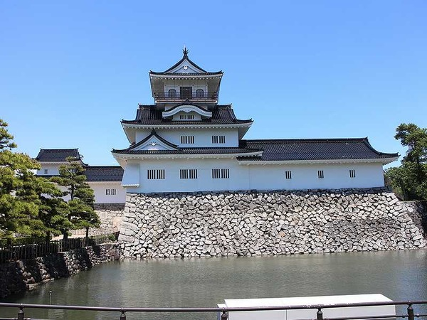 富山城 (2)