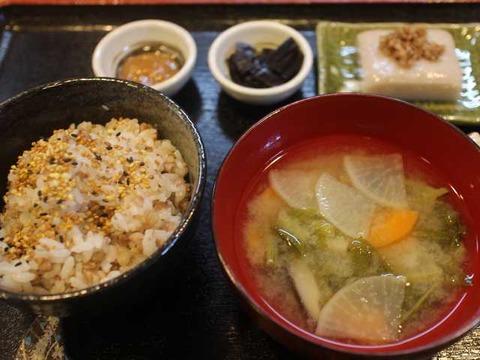 蕎麦処 滝 (2)