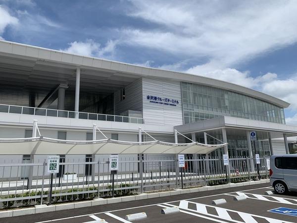 金沢港クルーズターミナル (23)