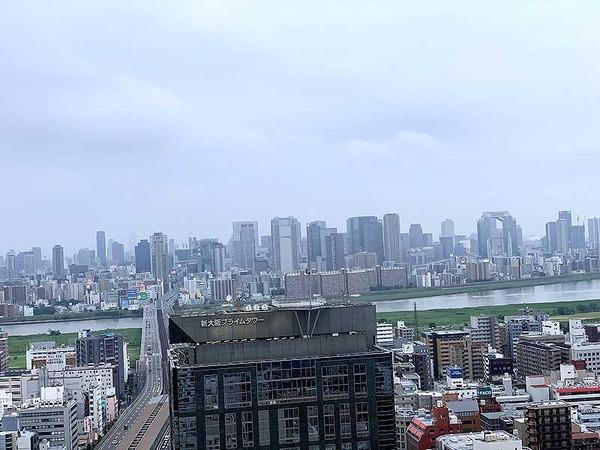 ホテルWBF新大阪スカイタワー (30)