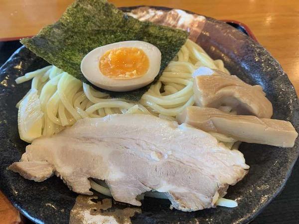 札幌 海老麺舎 (12)