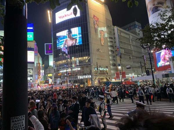 渋谷 (7)