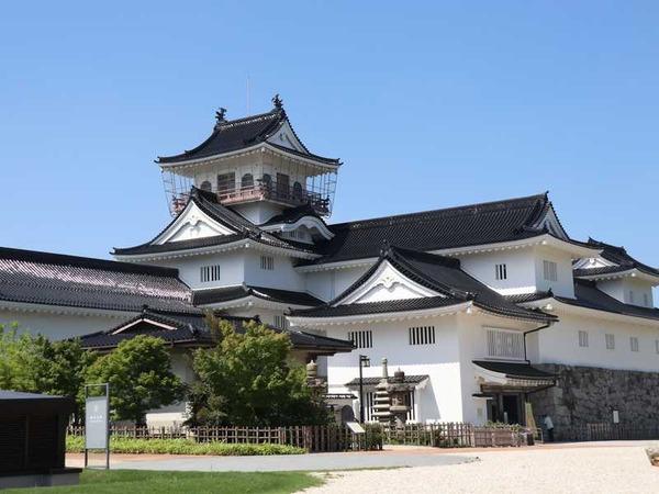富山市郷土博物館 (11)