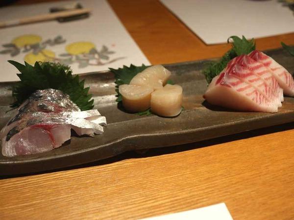季節料理かたやま (8)