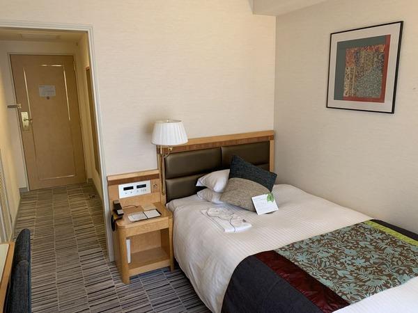 ホテルグランヴィア岡山 (4)