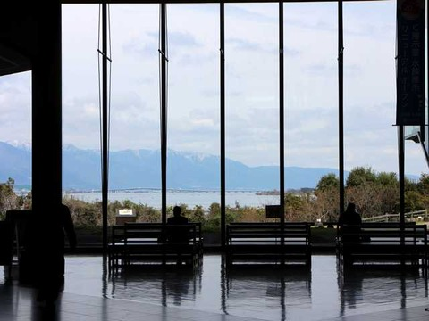 琵琶湖博物館 (4)