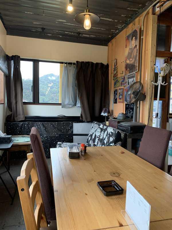 ロフトカフェ (4)