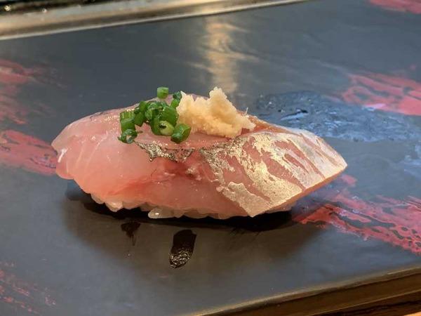 亀寿司 (10)