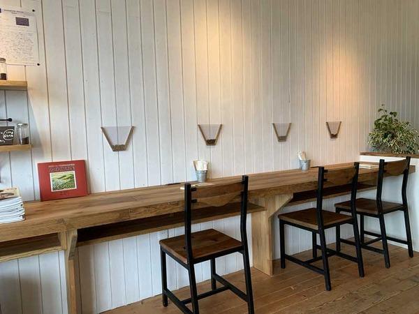 粟田の小さなコーヒー屋 (5)
