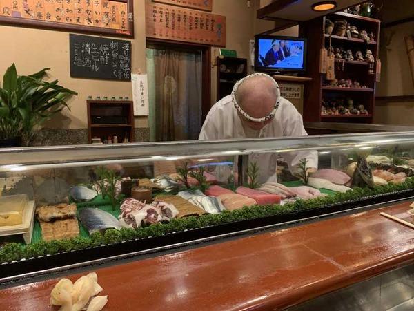 たぬき寿司 (5)
