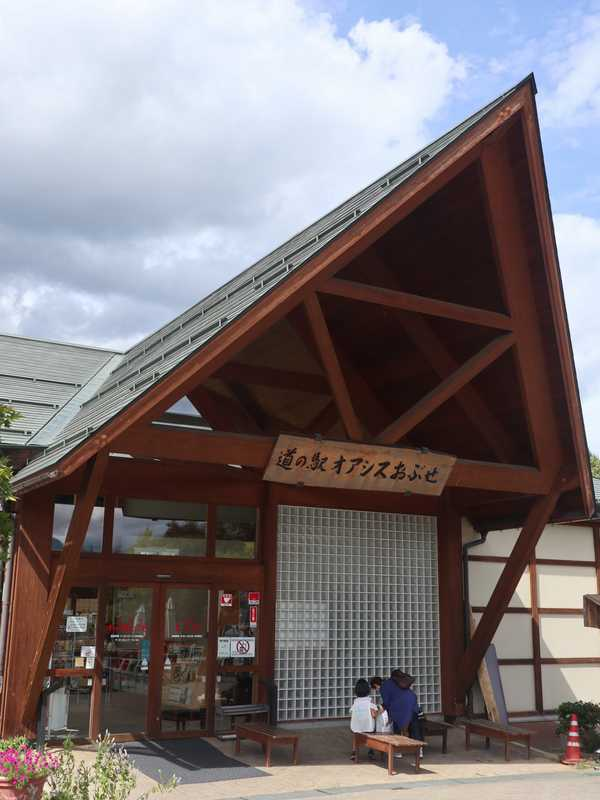 道の駅小布施 (4)