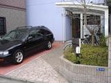 墨田区本所月極駐車場