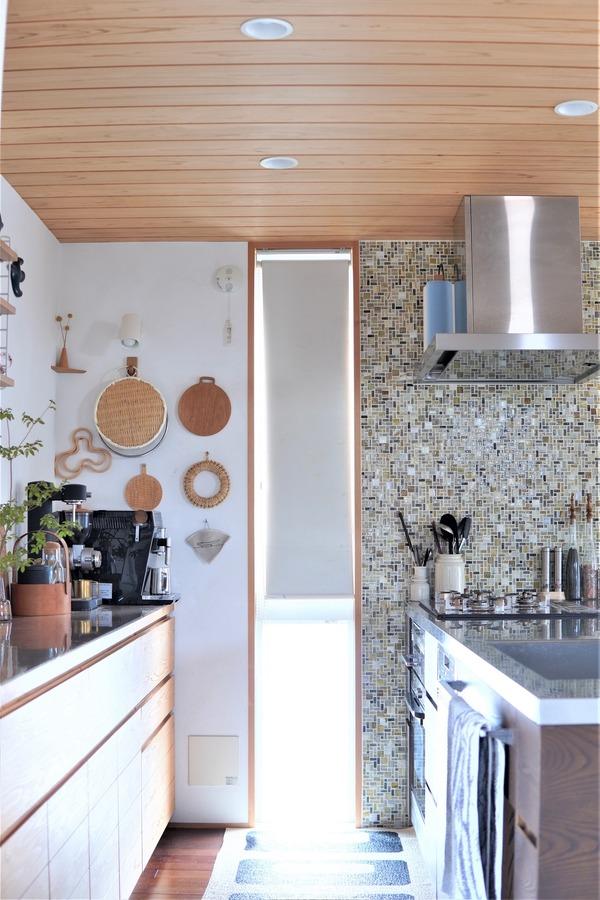 【北欧インテリア】キッチンがもしこうなら・・・&何年も愛用中の隠れ名品2つ
