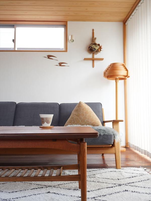 【PR・comfortworks】新しいソファカバーでイメージ激変!ビフォー&アフター北欧インテリア