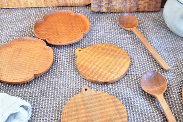 木工品オイルメンテ9