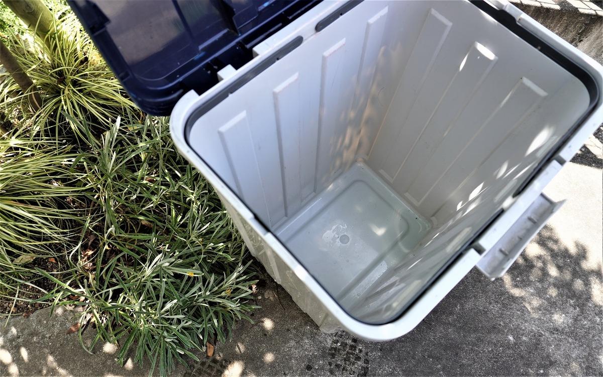ニトリゴミ箱脱臭シート9