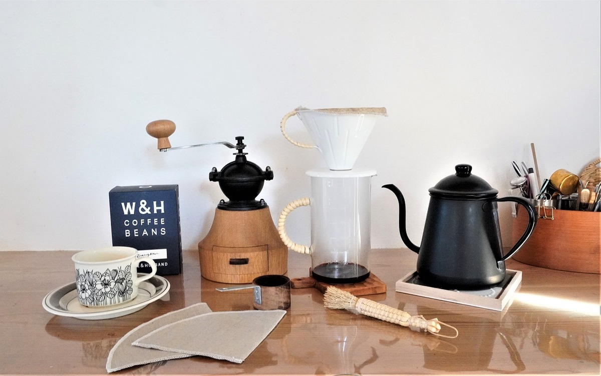 コーヒーフィルター9