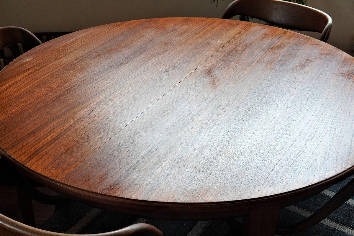 テーブルワックス3