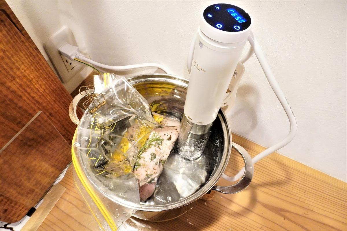 低温調理機器9