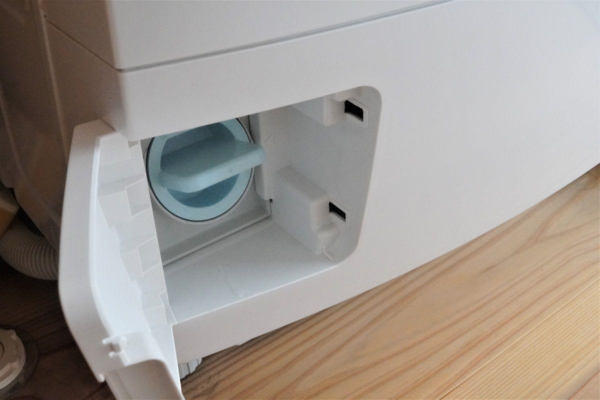 洗濯収納5