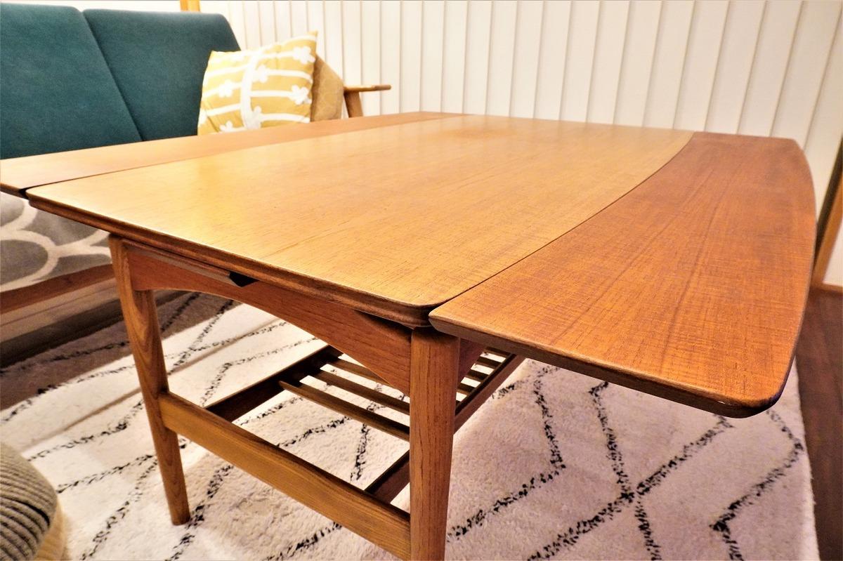 カフェテーブル14