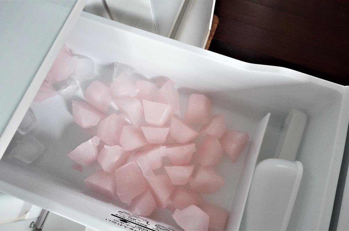 【楽天スーパーセール/pr】自動製氷機を楽々洗浄する方法&セールで欲しいもの♪