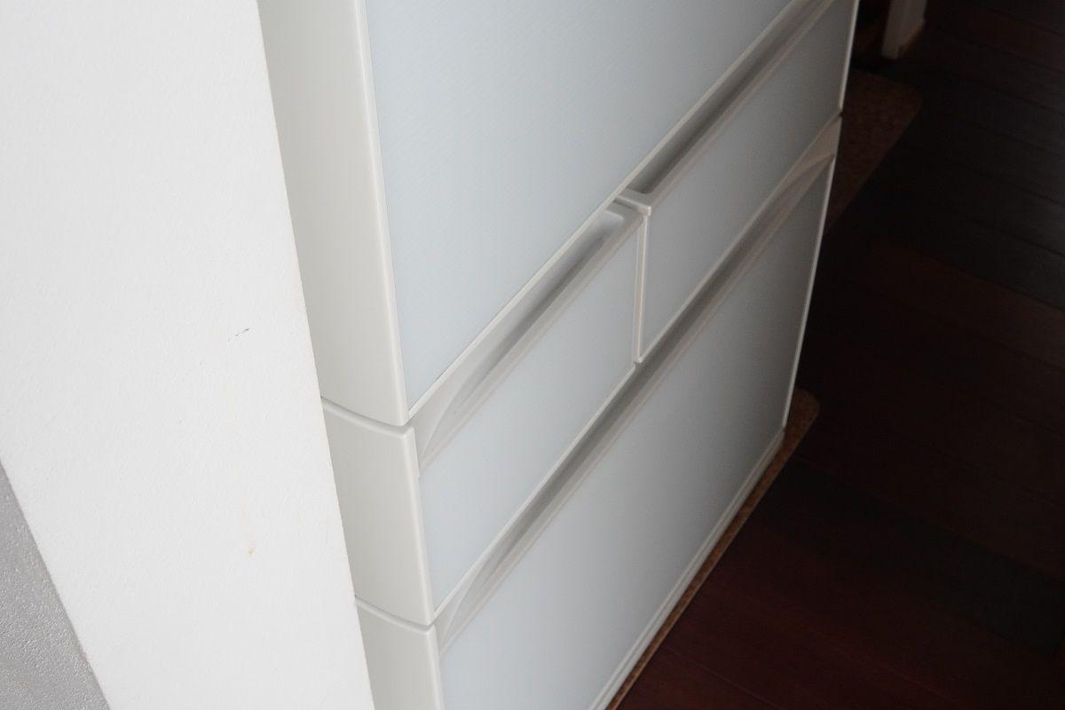 冷凍庫収納1