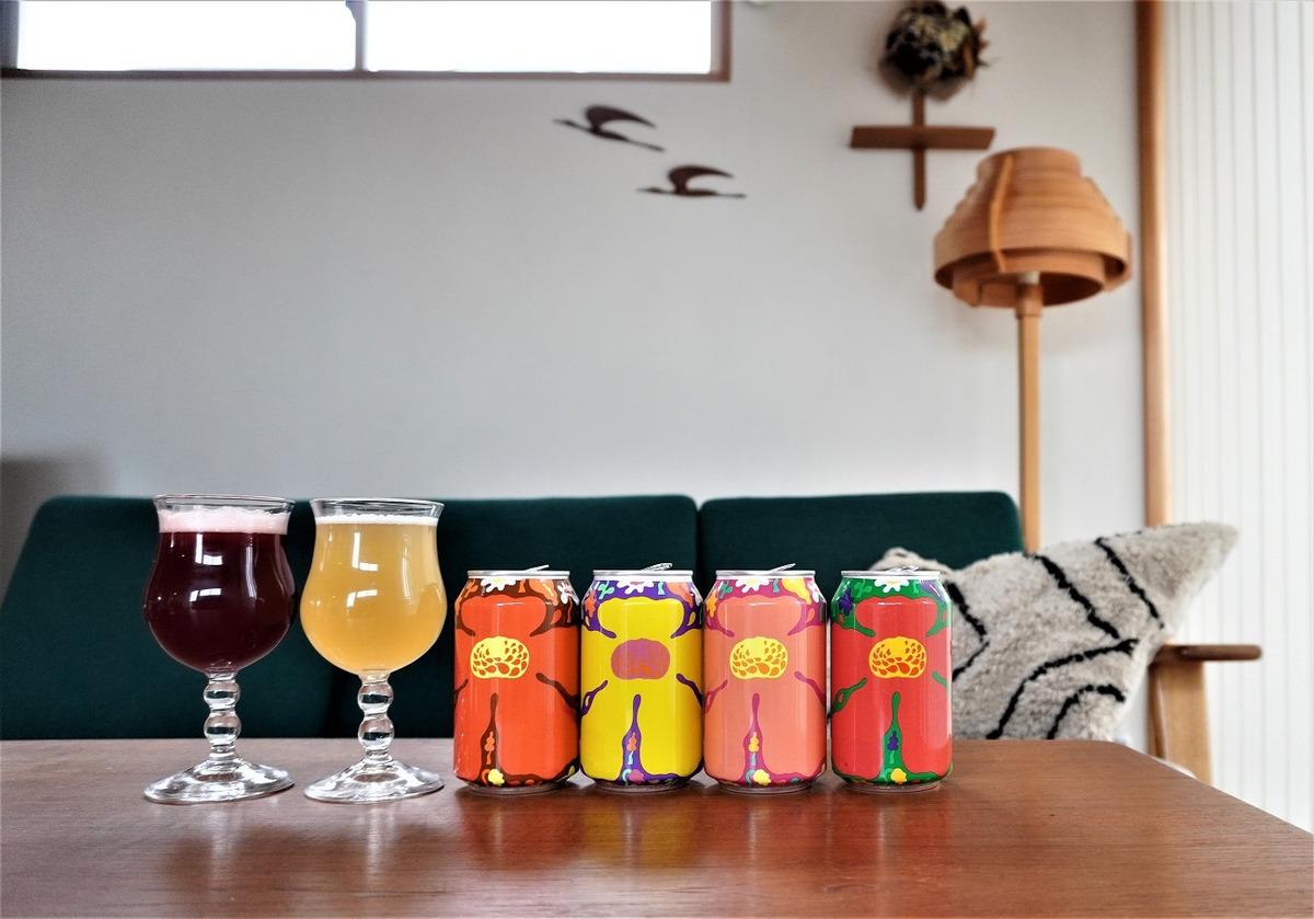 イケアクラフトビール1