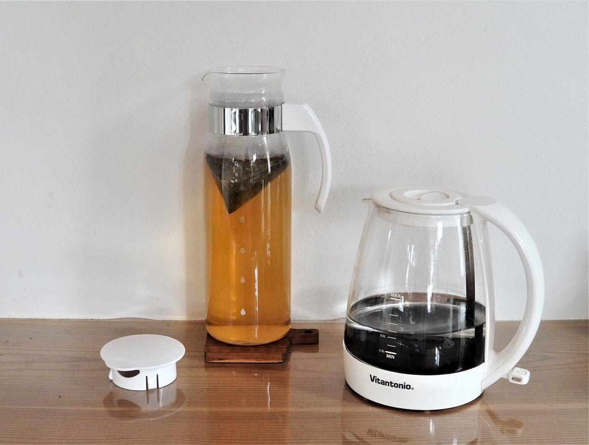 ニトリ麦茶12