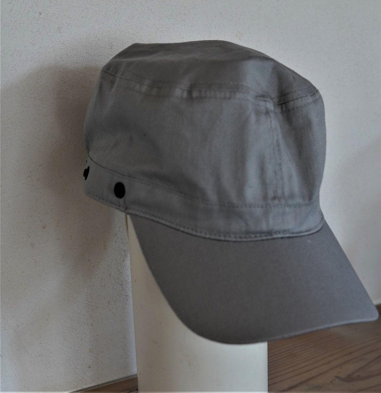 ワークマン作業帽 パターン3