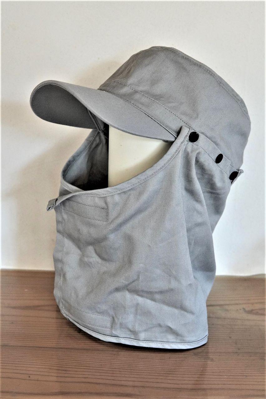 ワークマン作業帽 パターン1