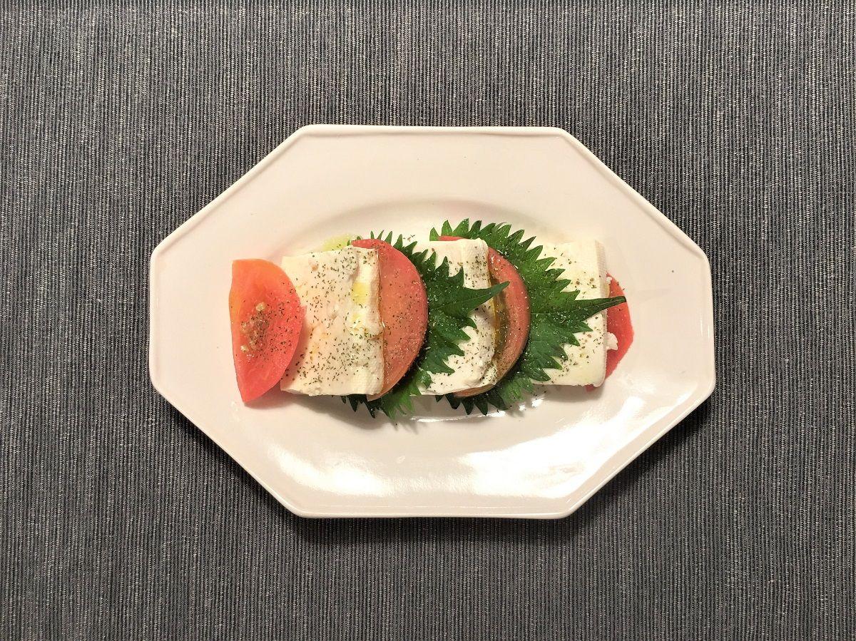 塩こうじ豆腐11