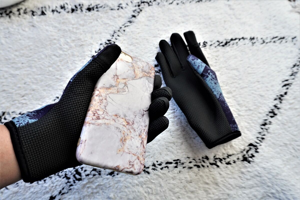 ワークマン手袋6