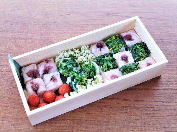 押し寿司7