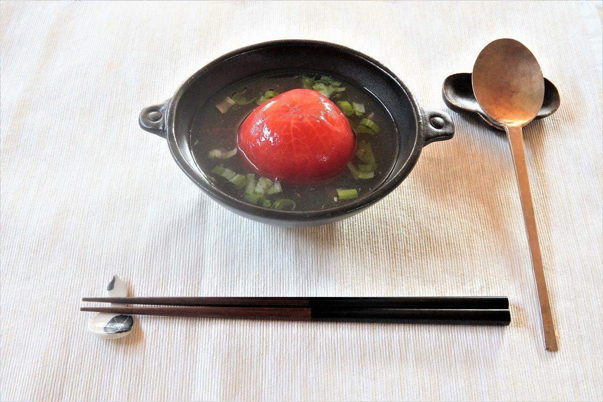 トマトのおすいもの444