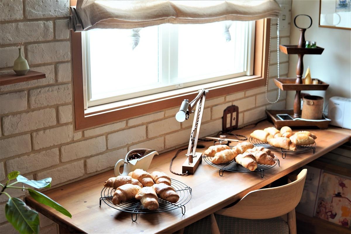 パン教室10