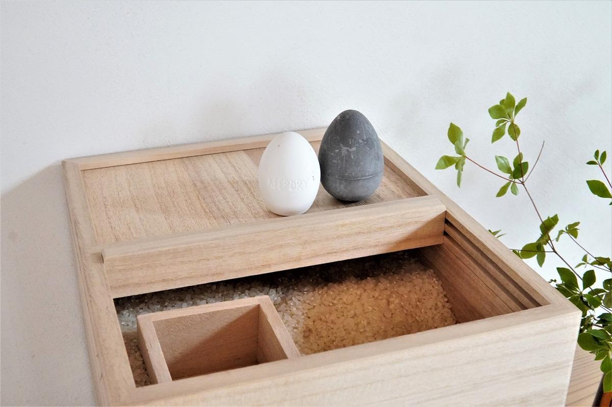 米びつ珪藻土8