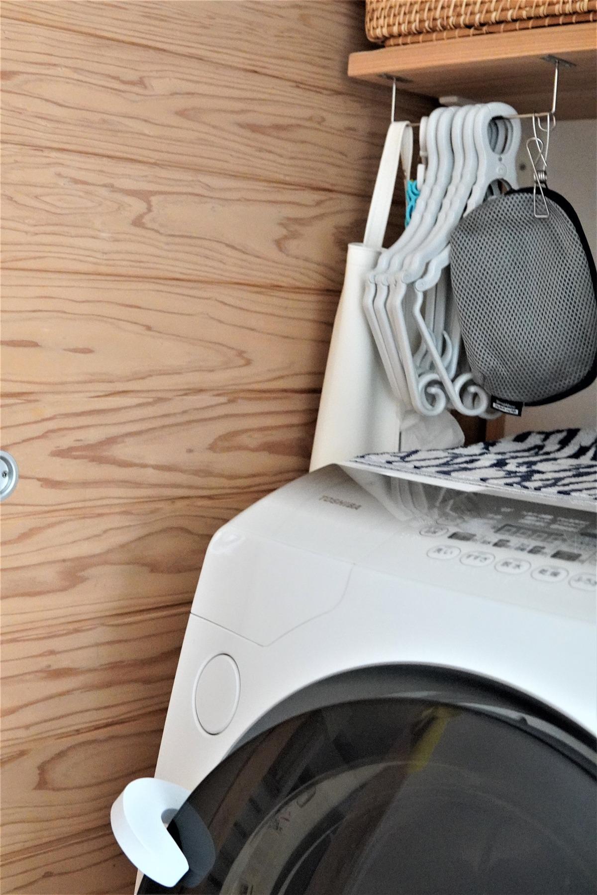 洗濯ドアストッパー6