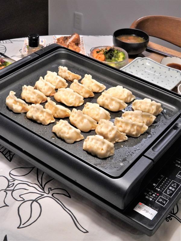 ダイエット中でも餃子&唐揚げが食べたい~!をかなえてくれた絶品冷凍食品♪<PR>