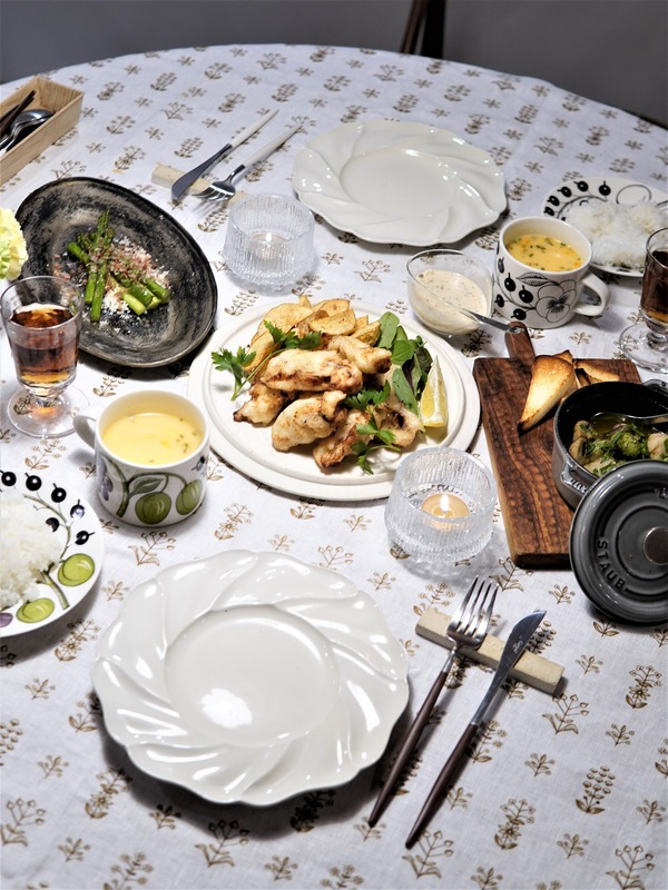「発酵万能調味料」活用法♪フィッシュアンドチップスの晩御飯♪&楽天マラソン追加ポチ♪