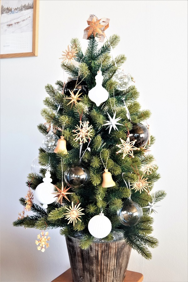 クリスマスツリー7