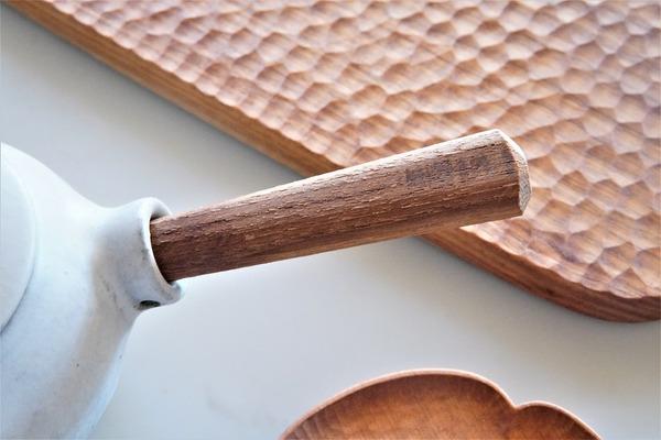 木工品オイルメンテ7